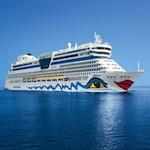 Een 8 daagse cruise met AIDAdiva