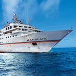Cruise-informatie.nl Hanseatic