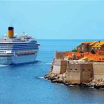 Cruise-informatie.nl Middellandse Zee wintercruise