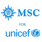 Cruise-informatie.nl MSC - Unicef