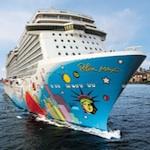 Nieuw schip in de maak voor Norwegian Cruise Line