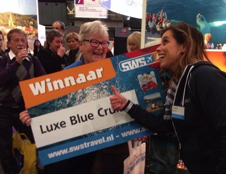 Cruise, winnen, SWS TRAVEL en Cruise-Informatie.nl