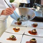 Smaakfestijn tijdens Europa's Best in Antwerpen