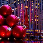 Cruise-informatie.nl Kerst New York
